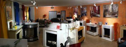 Live-Bilder aus der Ausstellung