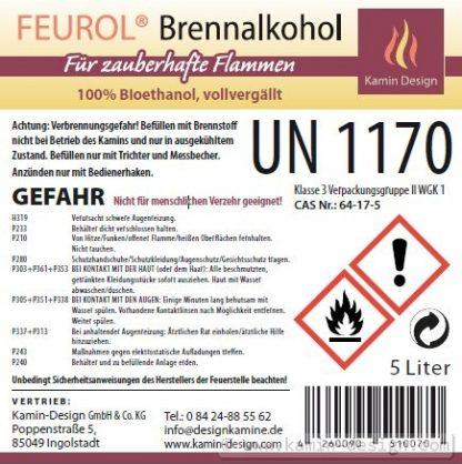 feurol-bioalkohol