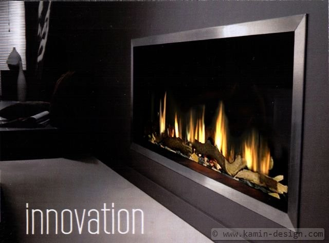 ethanolkamin einsatz innovation inkl powerflame system t v gepr ft. Black Bedroom Furniture Sets. Home Design Ideas