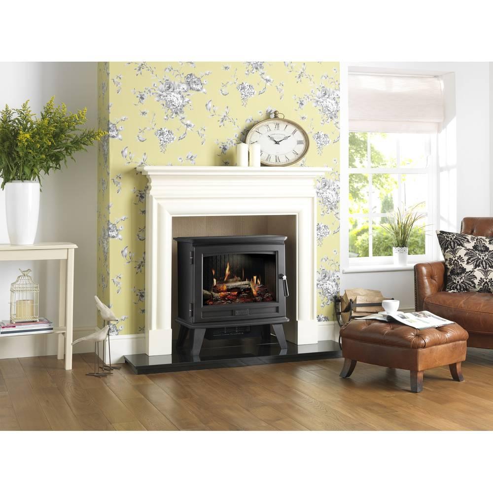 sunningdale elektrokamin von faber dimplex direkt vom. Black Bedroom Furniture Sets. Home Design Ideas