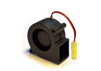 Ersatz-Lüfter Opti-myst Ventillator nur für Cassette 400 / 600, Engine 68, Engine 56, KDS400 / 600