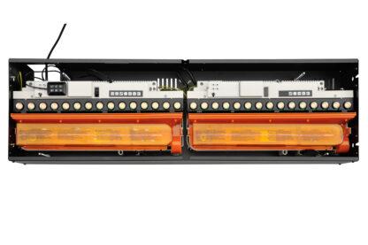 Dimplex Cassette 1000 opti-myst mit 2 integrierten Wassertanks Ansicht 6