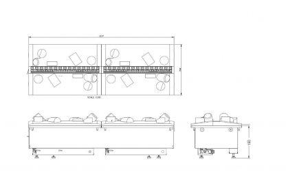 Modul-L100R-deLuxe-Skizze