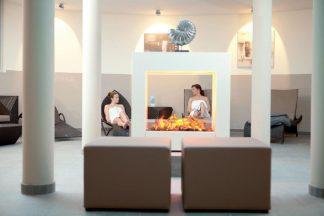 Designkamin LINEA-Relax