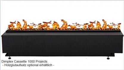 Dimplex Cassette 1000 Projects