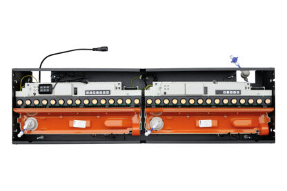 Dimplex Cassette 1000 Projects Elektrokamin Einsatz