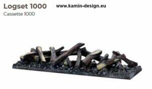 Logset-1000-Vorderseite-Cassette1000
