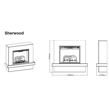 Dimplex_Sherwood_Elektrokamin_Skizze
