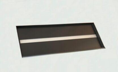 Kieswanne für Dimplex Cassette 1000