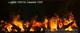 LogSet 1000 - Cassette 1000